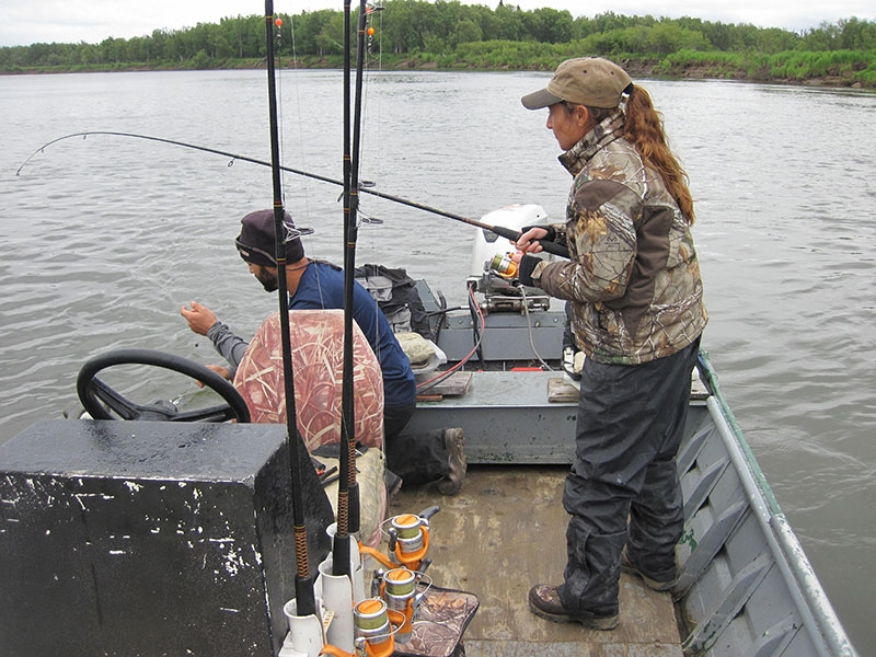 Our Kenai River Guides